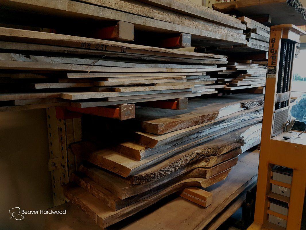 Hardwood Selection